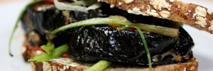 14966_Aubergine sandwich
